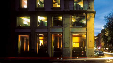 Hotel Comfort Room Designhotel The Hotel In Luzern Ein Hotel Der Superlative