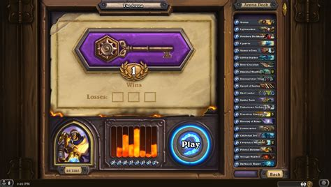shaman arena deck i drafted 2 dr booms in my arena run today hearthstone