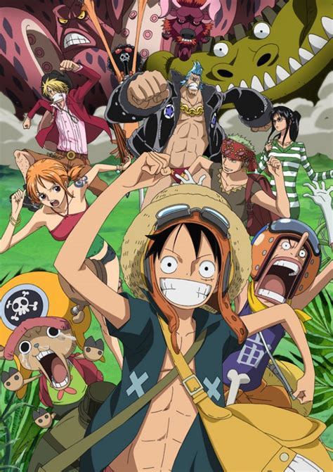 film one piece strong world top 12 anime a hard core otaku should see part 1