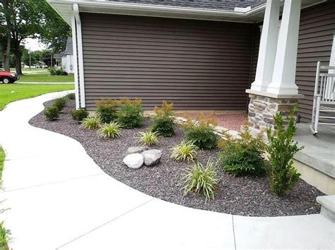 front yard landscaping ideas with stones cebuflight