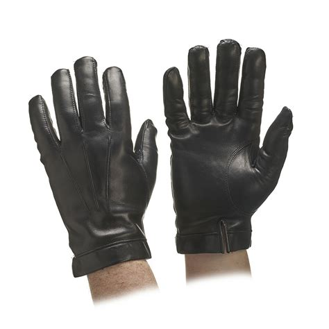 leather gloves s brown lined leather gloves leather gloves gloves
