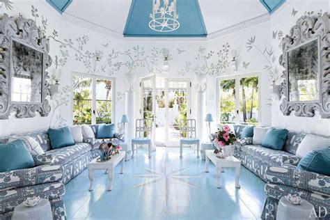 bhr home remodeling interior design yeni trend mavi salon dekorasyonları pembedekor