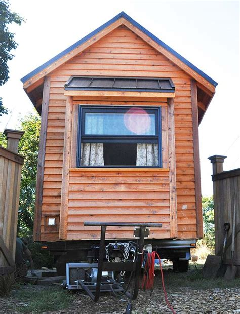 tiny home on trailer building a tiny house on a trailer what you need to know