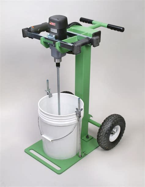 Mixer Stand National portable mixing stands runyon surface prep supply