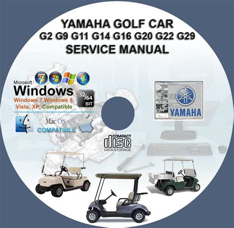 yamaha golf cart wiring diagram g16 elc wiring diagrams
