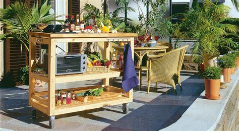 costruire una in legno come costruire una cucina in legno per giardino con ruote