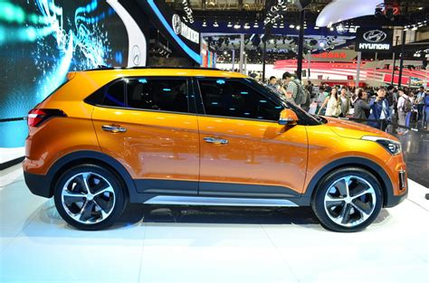 hyundai small hyundai compact suv ix25 possible india launch in 2015