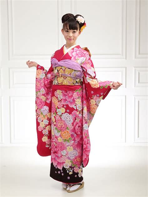 Traditional Japanese Costume costume planet kimono japanese traditional clothing
