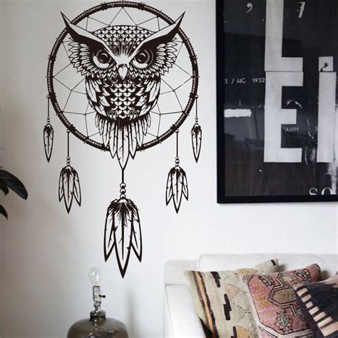 2016 design indian catcher decor diy wall