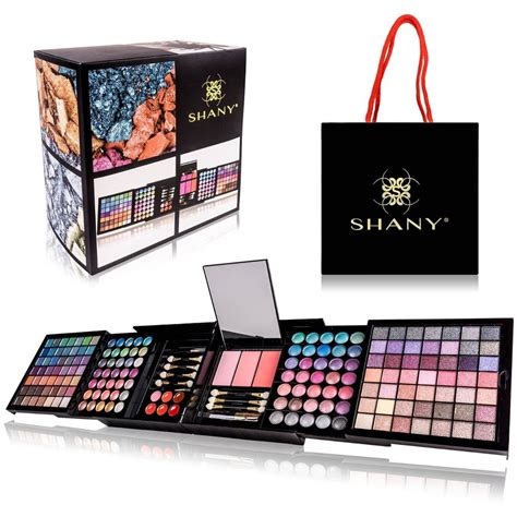 The Ultimate Makeup Set ultimate makeup kit all in one harmony color combinations