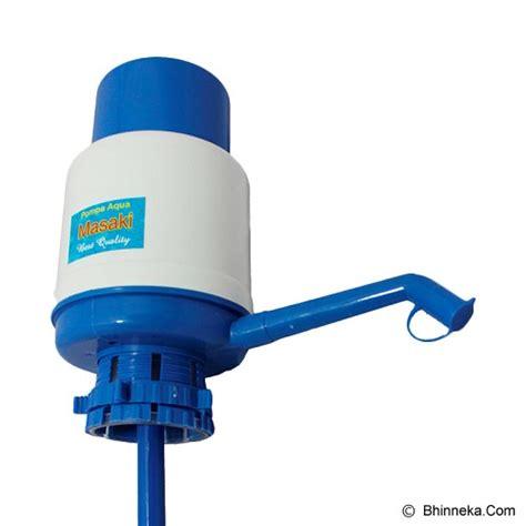 Pompa Pertamini Manual Pompa jual masaki pompa air galon manual mpa 001 murah bhinneka