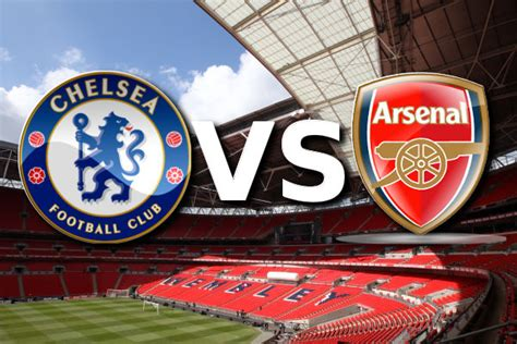 arsenal live arsenal vs chelsea how to watch live stream fa cup 2017
