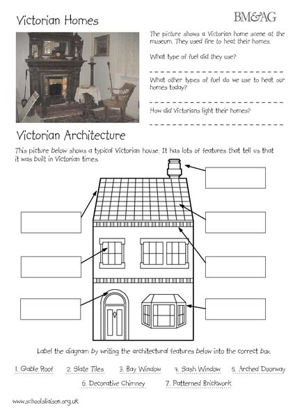 home design worksheet victorian architecture facts christmas ideas the latest