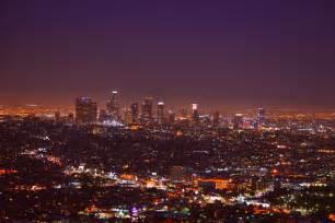 La La Welcome To Los Angeles By Nancy Impulse