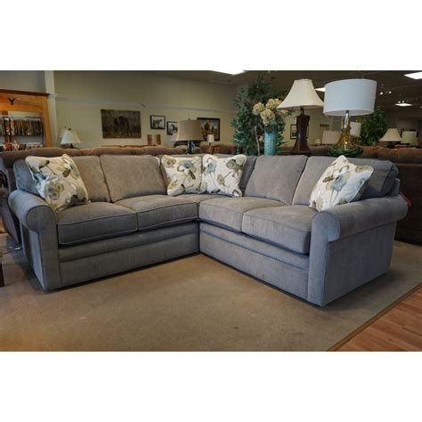 lazy boy sectionals la z boy collins sectional