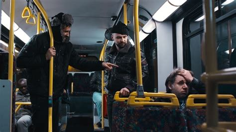 film night bus review london film festival 2014 night bus review the upcoming