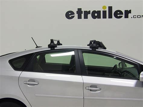 thule fairing for roof racks 44 quot thule accessories