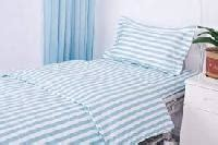hospital linens bedding hospital bed sheet in delhi manufacturers and suppliers