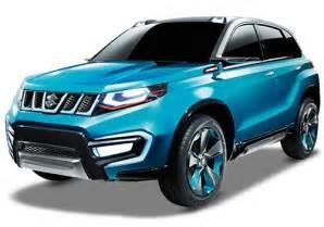 Suzuki Iv 4 Price Maruti Iv 4 Price Launch Date In India Review Mileage