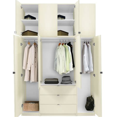 tall armoire wardrobe alta extra tall armoire plus closet package contempo space
