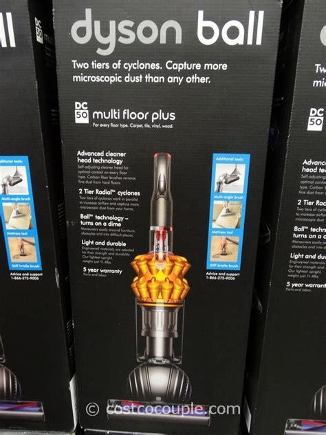 dyson dc50 multi floor plus vacuum