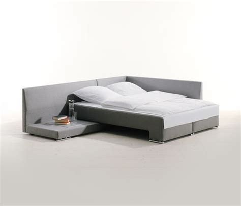 die collection sofa bed vento suite sofa beds from die collection architonic