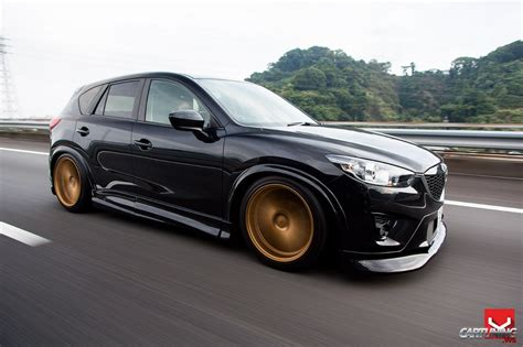mazda cx3 custom tuning mazda cx5