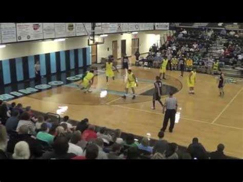 maciej bender  class     soph season basketball highlights mountain mission