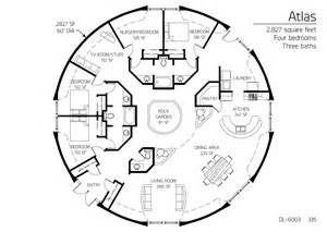 geodesic dome home plans floor plan dl 6003 monolithic dome institute