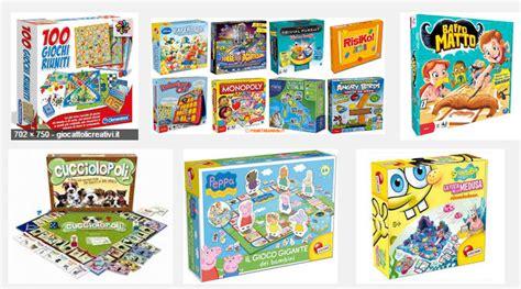 giochi da tavolo per bambini di 6 anni giochi da tavolo giochi di societ 224 giochi in scatola