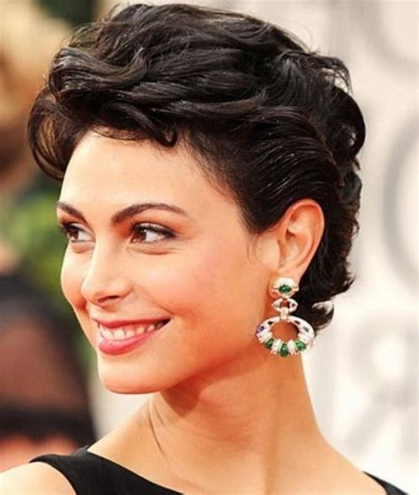 short off face hairstyles 20 ideas of short hairstyles swept off the face