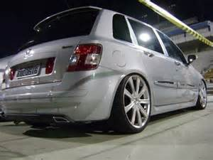 Fiat Stilo Tuning Auto Cars Project Fiat Stilo Tuning