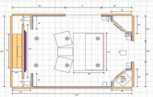 media room design layout designing media rooms layout tool decoration news