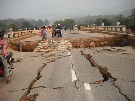 earthquake thailand burma s earthquake update voa burmese blog