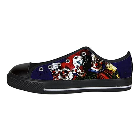 space sneakers killer klowns from outer space shoes sneakers custom