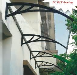 Window Canopy Metal by 1000 Ideas About Front Door Awning On Pinterest Metal
