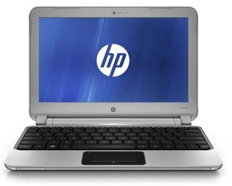 Hp Pavilion 3105m C2d Ready hp 3105m mini executive amd fusion mini notebook is