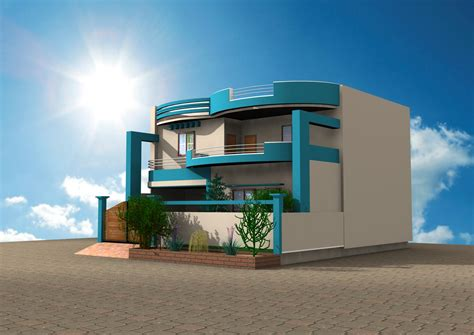 3d house design 3d home design by muzammil ahmed on deviantart