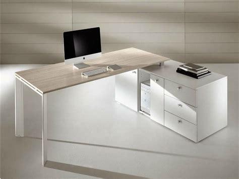 scrivanie ad angolo scrivania ad angolo operativa con cassetti cowork