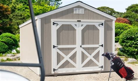 Smart Sheds by Painted Smart Shed
