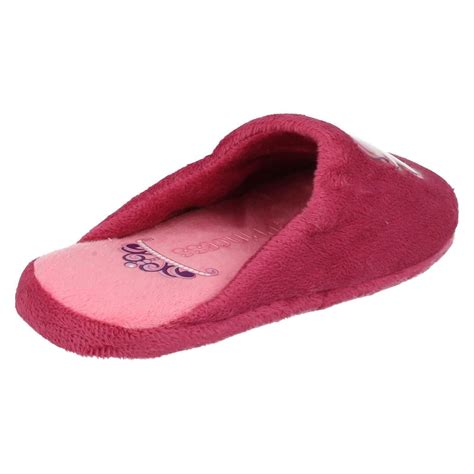 sofia slippers princess sofia the mule slippers ebay