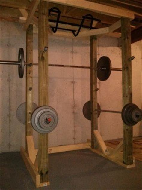 build   home gymand