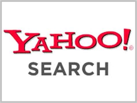 Yahoo Search Opinions On Yahoo Search