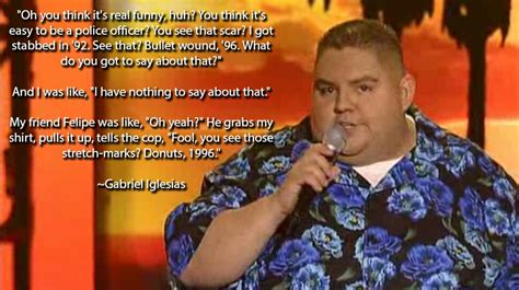 Gabriel Iglesias Memes - gabriel iglesias is another exle of a comedian that