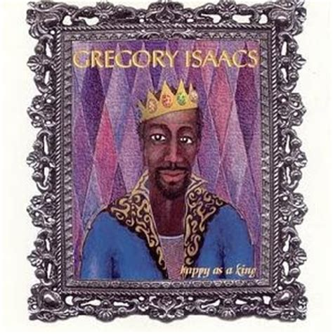 Front Door Gregory Isaacs Pedras Do Reggae