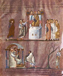 rossano gospels wikimedia commons