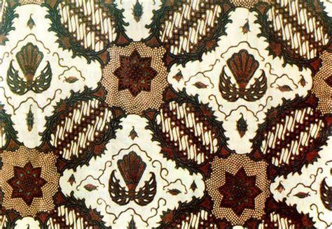 Motif Batik Peta Indonesia menyusuri 6 kota pengrajin batik jawa tengah terkenal