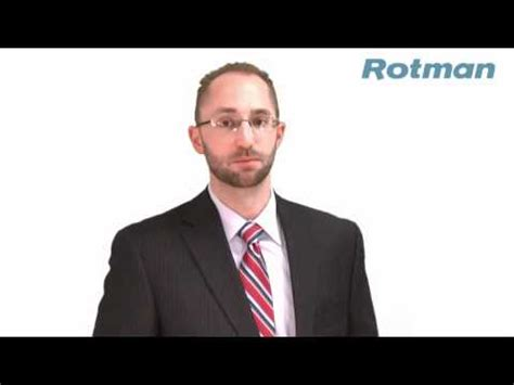 Rotman Mba Admissions by Program Structure Rotman School Of Management