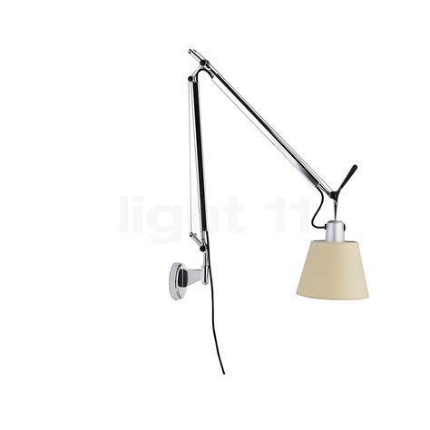 Tolomeo L Parts by Artemide Tolomeo Basculante Parete Wall Lights Buy At