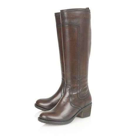 lotus joya 40159 s brown leather boots free